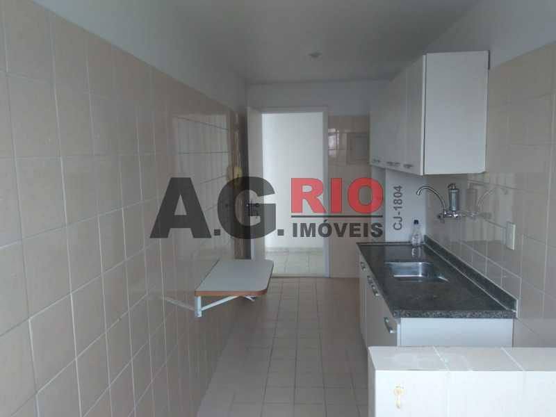 J17 - Apartamento À Venda - Rio de Janeiro - RJ - Barra da Tijuca - FRAP20062 - 26