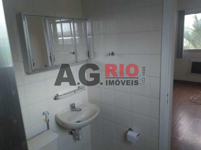 J18 - Apartamento À Venda - Rio de Janeiro - RJ - Barra da Tijuca - FRAP20062 - 27