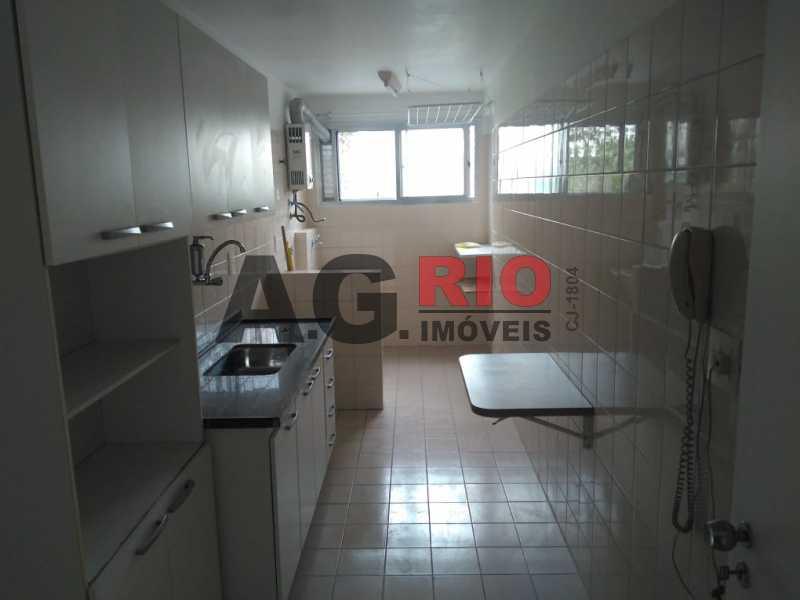J19 - Apartamento À Venda - Rio de Janeiro - RJ - Barra da Tijuca - FRAP20062 - 28