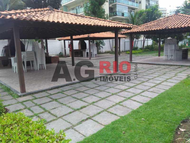 J21 - Apartamento À Venda - Rio de Janeiro - RJ - Barra da Tijuca - FRAP20062 - 4