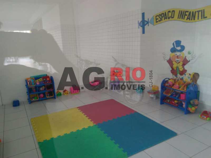 J23 - Apartamento À Venda - Rio de Janeiro - RJ - Barra da Tijuca - FRAP20062 - 6