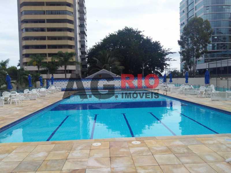 J25 - Apartamento À Venda - Rio de Janeiro - RJ - Barra da Tijuca - FRAP20062 - 30