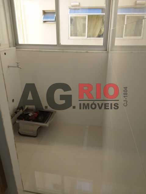 IMG-20200405-WA0025 - Apartamento 2 quartos à venda Rio de Janeiro,RJ - R$ 200.000 - TQAP20212 - 12