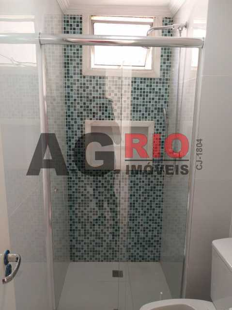 IMG-20200405-WA0027 - Apartamento 2 quartos à venda Rio de Janeiro,RJ - R$ 200.000 - TQAP20212 - 14