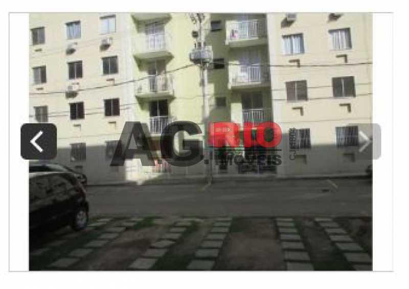 IMG-20200411-WA0011 - Apartamento 2 quartos à venda Rio de Janeiro,RJ - R$ 200.000 - TQAP20212 - 4