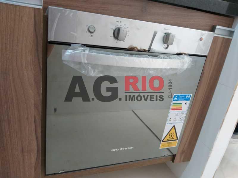 IMG-20200411-WA0016 - Apartamento 2 quartos à venda Rio de Janeiro,RJ - R$ 200.000 - TQAP20212 - 24