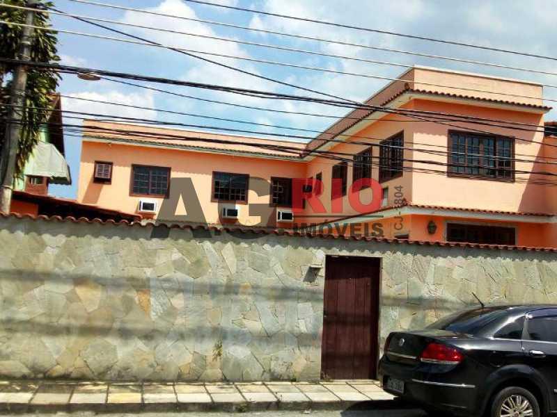 IMG_20181113_144627 Copy - Casa À Venda no Condomínio Recanto das Azaleias - Rio de Janeiro - RJ - Freguesia (Jacarepaguá) - FRCN40011 - 3