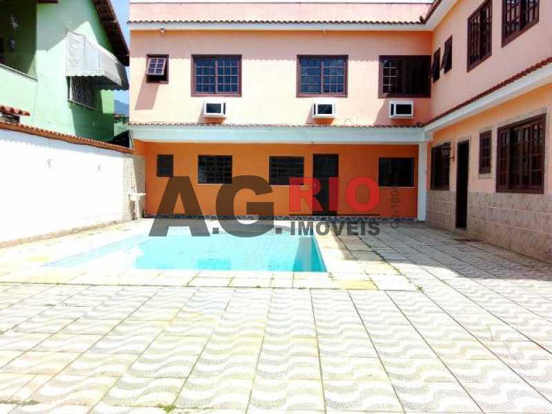 IMG_20181113_144738 Copy - Casa em Condominio À Venda - Rio de Janeiro - RJ - Freguesia (Jacarepaguá) - FRCN40011 - 4