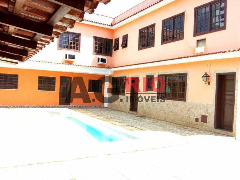 IMG_20181113_144751 Copy - Casa À Venda no Condomínio Recanto das Azaleias - Rio de Janeiro - RJ - Freguesia (Jacarepaguá) - FRCN40011 - 8