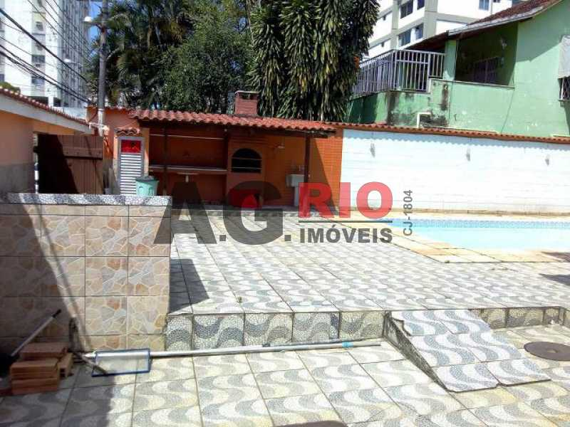 IMG_20181113_144810 Copy_1 - Casa em Condominio À Venda - Rio de Janeiro - RJ - Freguesia (Jacarepaguá) - FRCN40011 - 11