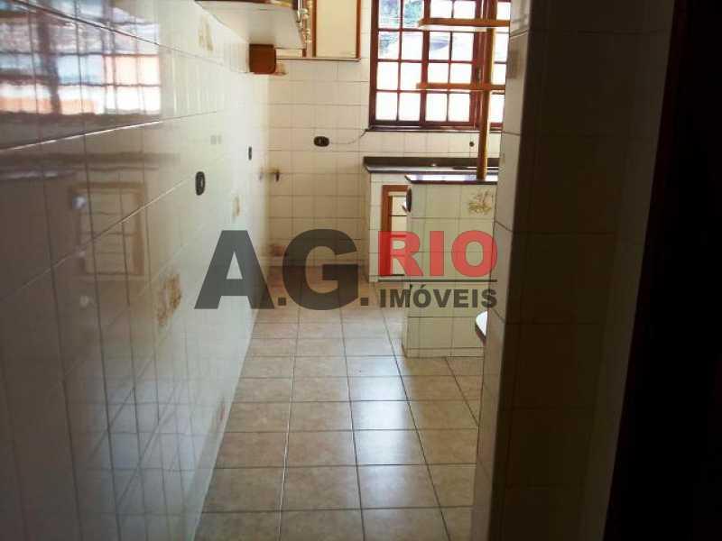 IMG_20181113_145239 Copy - Casa À Venda no Condomínio Recanto das Azaleias - Rio de Janeiro - RJ - Freguesia (Jacarepaguá) - FRCN40011 - 16