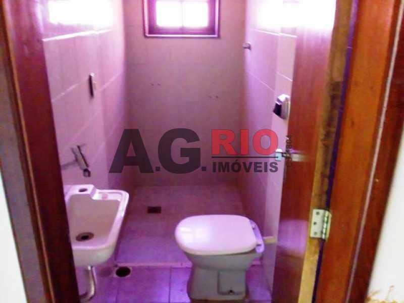 IMG_20181113_145255 Copy - Casa À Venda no Condomínio Recanto das Azaleias - Rio de Janeiro - RJ - Freguesia (Jacarepaguá) - FRCN40011 - 15