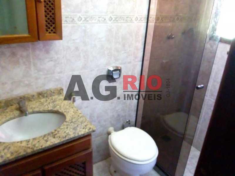 IMG_20181113_145518 Copy - Casa em Condominio À Venda - Rio de Janeiro - RJ - Freguesia (Jacarepaguá) - FRCN40011 - 22