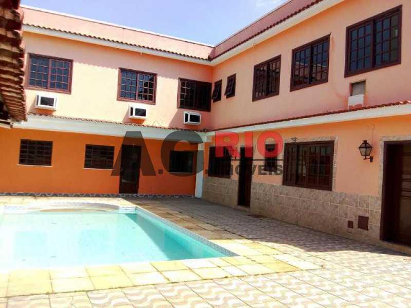 IMG_20181113_145946 Copy - Casa À Venda no Condomínio Recanto das Azaleias - Rio de Janeiro - RJ - Freguesia (Jacarepaguá) - FRCN40011 - 1