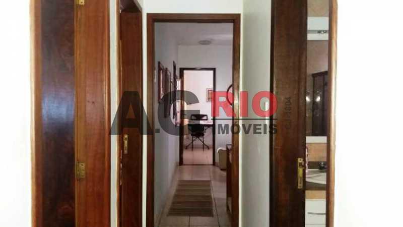3f9664ec-3e41-4eb0-8f93-3447dc - Casa À Venda no Condomínio gramado - Rio de Janeiro - RJ - Taquara - FRCN40012 - 8