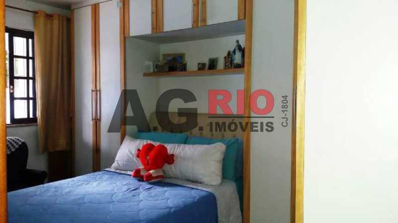 4e110114-0519-4831-b072-977cc9 - Casa À Venda no Condomínio gramado - Rio de Janeiro - RJ - Taquara - FRCN40012 - 9