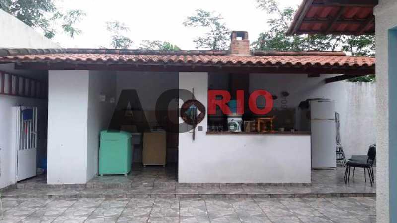 5a54fdbb-94b6-4390-91af-2f9ebc - Casa À Venda no Condomínio gramado - Rio de Janeiro - RJ - Taquara - FRCN40012 - 26