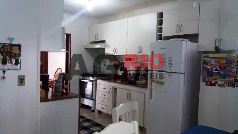 5ba1a0df-1542-42a9-b8fa-b8b16c - Casa À Venda no Condomínio gramado - Rio de Janeiro - RJ - Taquara - FRCN40012 - 14