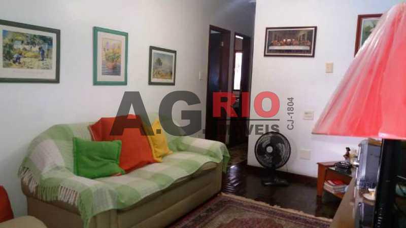 8dfe9f60-0116-4924-aa5b-06ac01 - Casa À Venda no Condomínio gramado - Rio de Janeiro - RJ - Taquara - FRCN40012 - 7