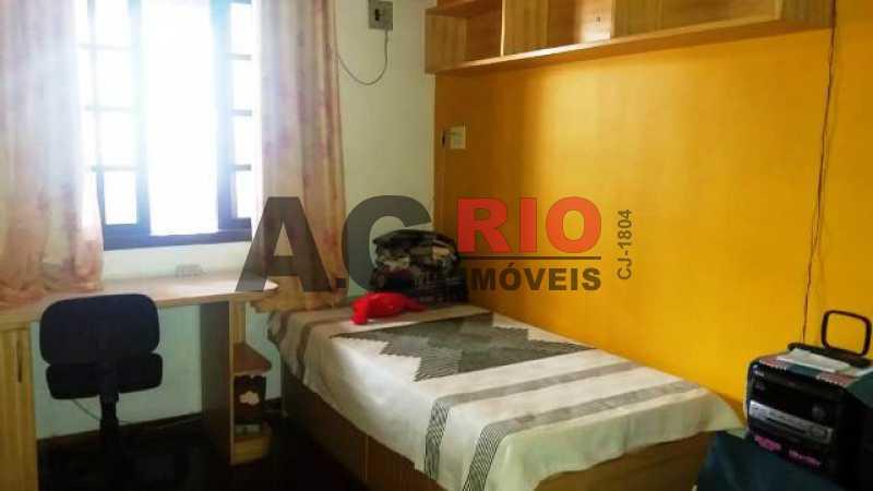 48e66b80-de94-4c17-b898-2388b6 - Casa À Venda no Condomínio gramado - Rio de Janeiro - RJ - Taquara - FRCN40012 - 12