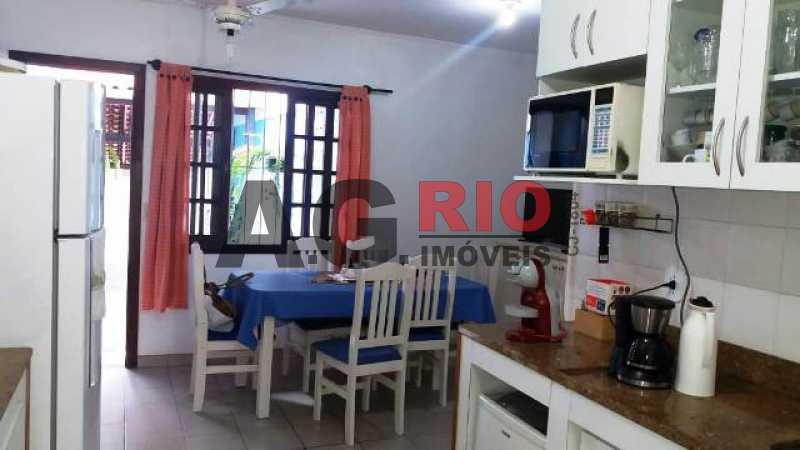 057bef13-8892-4fb6-8655-bebf5e - Casa À Venda no Condomínio gramado - Rio de Janeiro - RJ - Taquara - FRCN40012 - 15