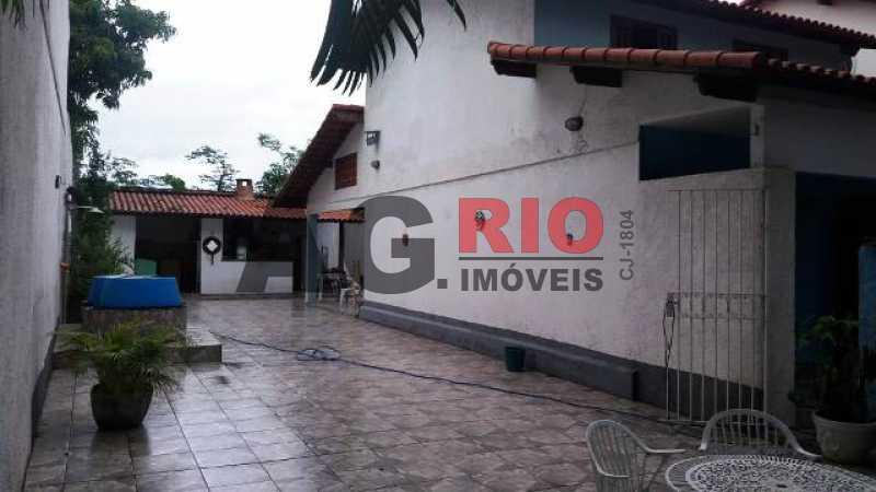 136e42f7-930b-42cd-9030-f54da4 - Casa À Venda no Condomínio gramado - Rio de Janeiro - RJ - Taquara - FRCN40012 - 1