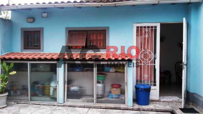 637e2b3a-ba29-4475-b089-63d581 - Casa À Venda no Condomínio gramado - Rio de Janeiro - RJ - Taquara - FRCN40012 - 25