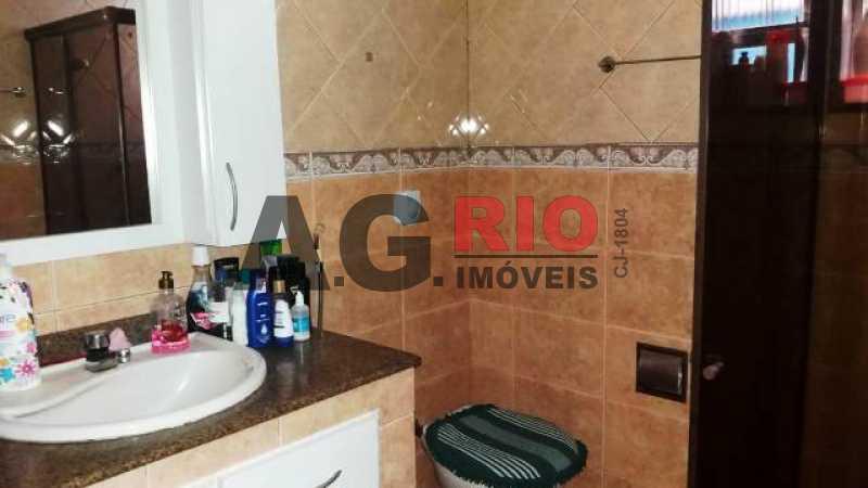 9793409b-1dba-4f44-9440-991c76 - Casa À Venda no Condomínio gramado - Rio de Janeiro - RJ - Taquara - FRCN40012 - 11