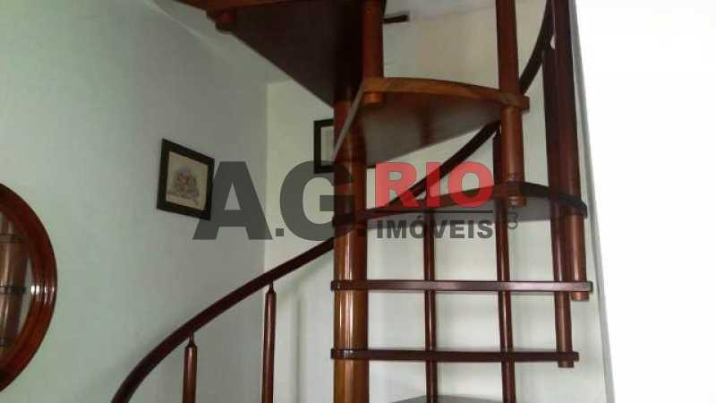 ab027811-3676-4762-a4e7-c0e260 - Casa À Venda no Condomínio gramado - Rio de Janeiro - RJ - Taquara - FRCN40012 - 20