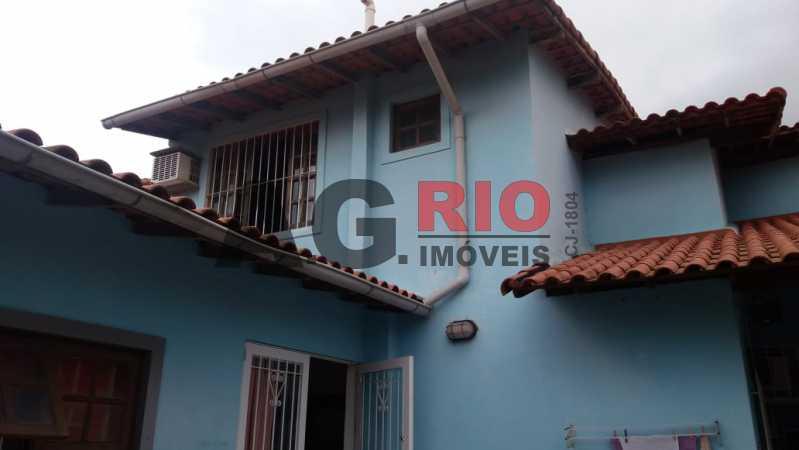c85c1442-f81a-474f-a6a2-a1b629 - Casa À Venda no Condomínio gramado - Rio de Janeiro - RJ - Taquara - FRCN40012 - 3