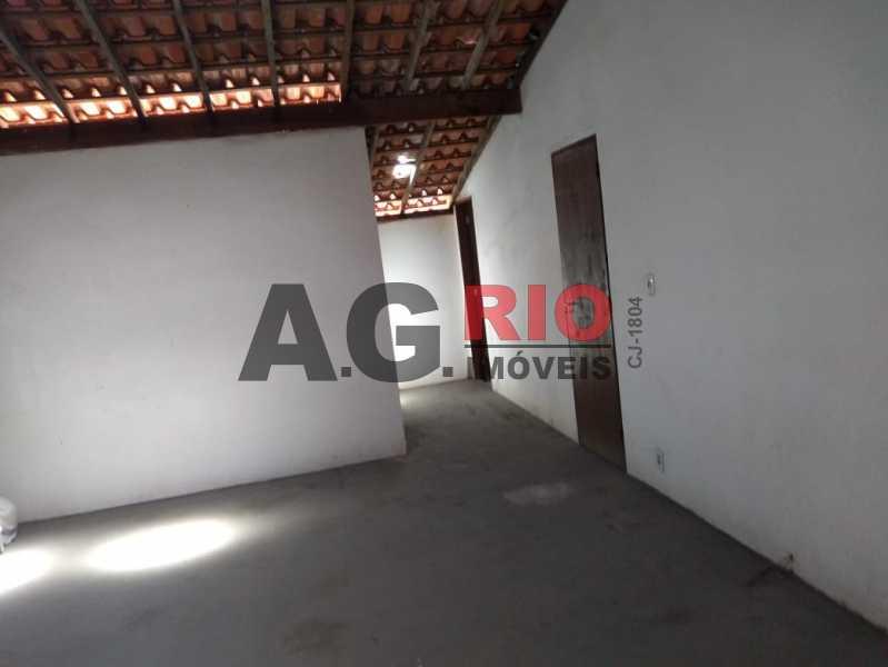 8c66ed08-7349-41ad-b085-561049 - Casa À Venda no Condomínio gramado - Rio de Janeiro - RJ - Taquara - FRCN40012 - 23