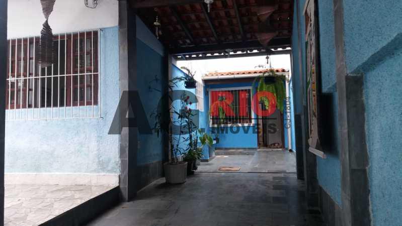 00885e51-d3a9-4587-8466-97ac90 - Casa À Venda no Condomínio gramado - Rio de Janeiro - RJ - Taquara - FRCN40012 - 5