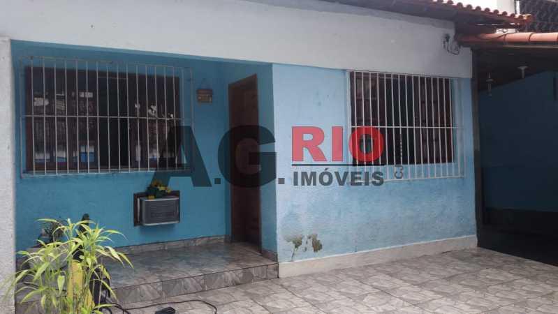 aa557ee0-c226-45c9-a9d0-b61365 - Casa À Venda no Condomínio gramado - Rio de Janeiro - RJ - Taquara - FRCN40012 - 4