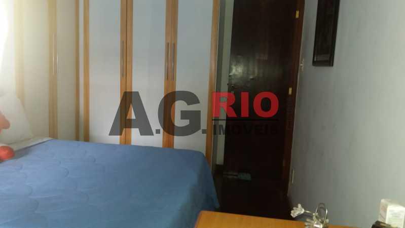 8ea1bf1d-25c8-48b5-8ef4-bd9dc9 - Casa À Venda no Condomínio gramado - Rio de Janeiro - RJ - Taquara - FRCN40012 - 10