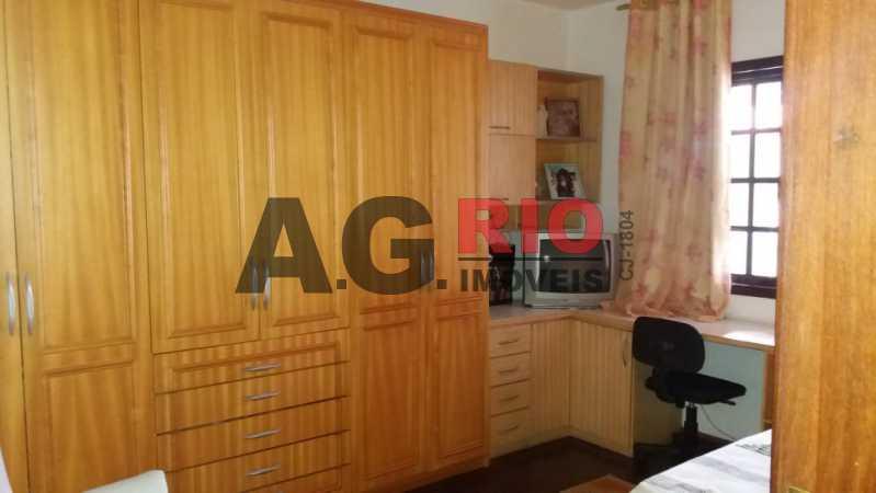 ce94e7f9-f111-46f2-a899-4c6e59 - Casa À Venda no Condomínio gramado - Rio de Janeiro - RJ - Taquara - FRCN40012 - 13