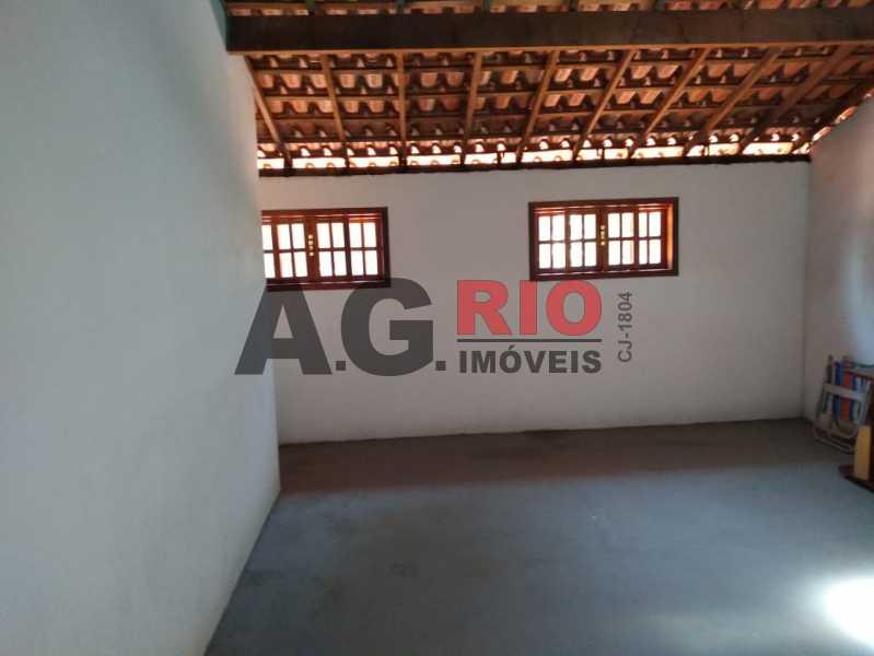 6789734e-538b-4bc0-8077-dffb0e - Casa À Venda no Condomínio gramado - Rio de Janeiro - RJ - Taquara - FRCN40012 - 24