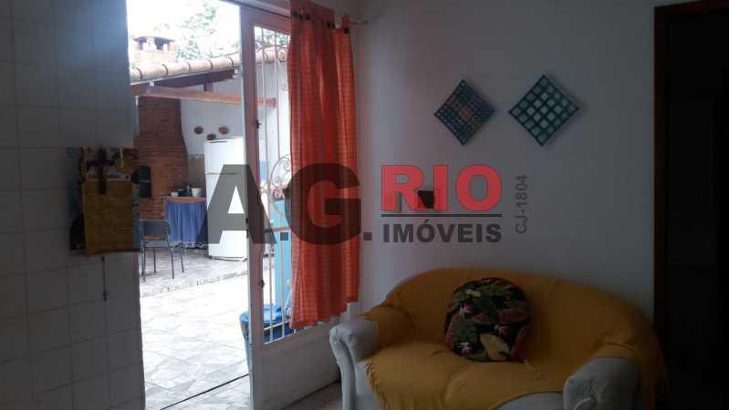 2c69c55d-fa22-479c-a3d4-11b944 - Casa À Venda no Condomínio gramado - Rio de Janeiro - RJ - Taquara - FRCN40012 - 16
