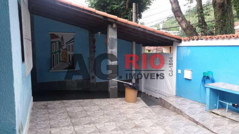 b25a28ed-aff5-451c-a83e-bbf802 - Casa À Venda no Condomínio gramado - Rio de Janeiro - RJ - Taquara - FRCN40012 - 30