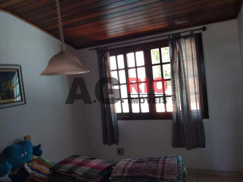 c0446509-a177-49be-8651-1ffce6 - Casa À Venda no Condomínio gramado - Rio de Janeiro - RJ - Taquara - FRCN40012 - 22