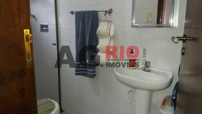 87f82e01-7f91-4d01-b0b0-1a5626 - Casa À Venda no Condomínio gramado - Rio de Janeiro - RJ - Taquara - FRCN40012 - 18