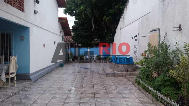 d67cffdf-dd31-43eb-917d-a92ca6 - Casa À Venda no Condomínio gramado - Rio de Janeiro - RJ - Taquara - FRCN40012 - 29