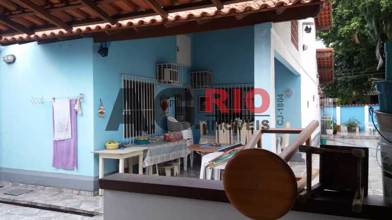 f603421e-74f3-4e5a-bd9f-4bed55 - Casa À Venda no Condomínio gramado - Rio de Janeiro - RJ - Taquara - FRCN40012 - 27