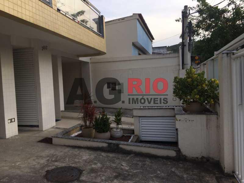 WhatsApp Image 2018-10-31 at 1 - Apartamento 2 quartos à venda Rio de Janeiro,RJ - R$ 240.000 - VVAP20233 - 18