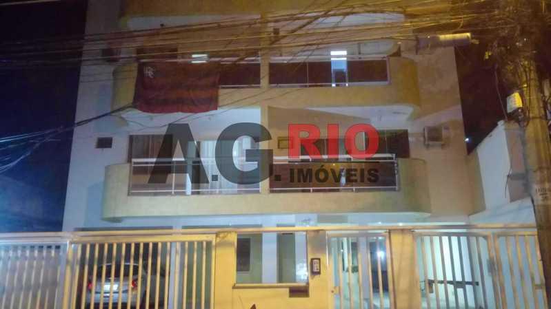 WhatsApp Image 2018-10-31 at 1 - Apartamento 2 quartos à venda Rio de Janeiro,RJ - R$ 240.000 - VVAP20233 - 1