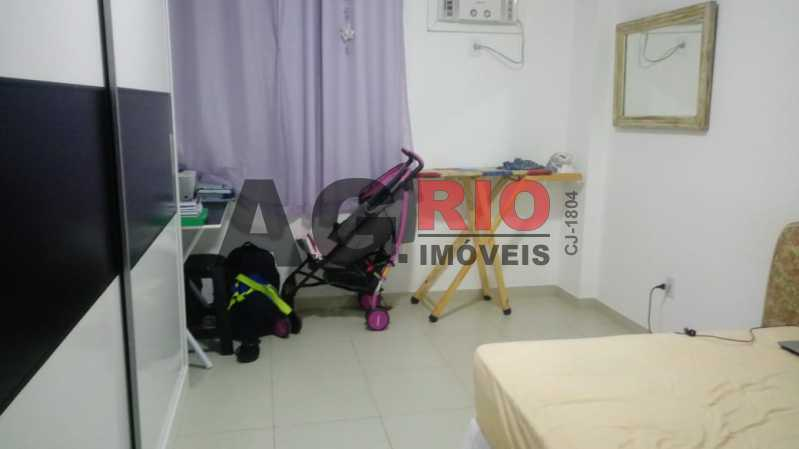 WhatsApp Image 2018-10-31 at 1 - Apartamento 2 quartos à venda Rio de Janeiro,RJ - R$ 240.000 - VVAP20233 - 8