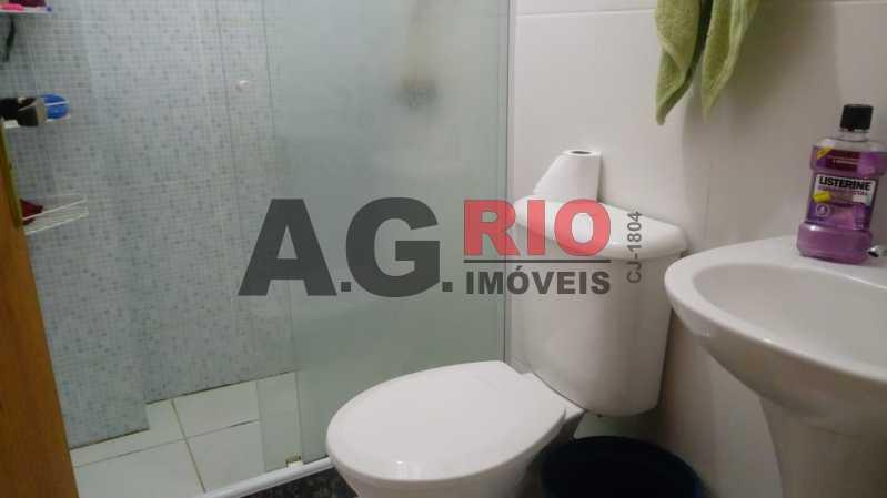 WhatsApp Image 2018-10-31 at 1 - Apartamento 2 quartos à venda Rio de Janeiro,RJ - R$ 240.000 - VVAP20233 - 13