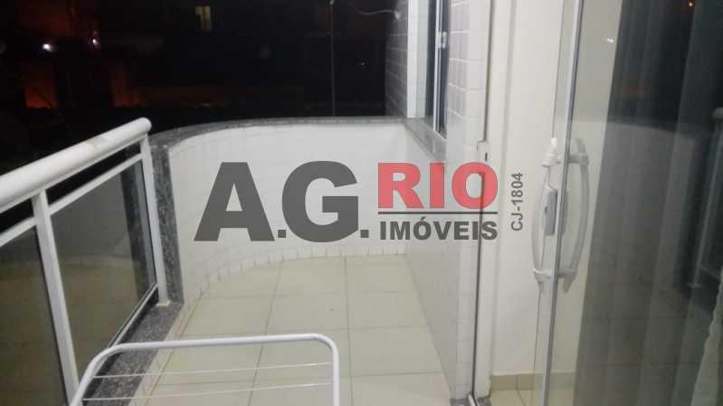WhatsApp Image 2018-10-31 at 1 - Apartamento 2 quartos à venda Rio de Janeiro,RJ - R$ 240.000 - VVAP20233 - 14