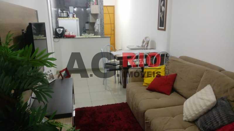 WhatsApp Image 2018-10-31 at 1 - Apartamento 2 quartos à venda Rio de Janeiro,RJ - R$ 240.000 - VVAP20233 - 4