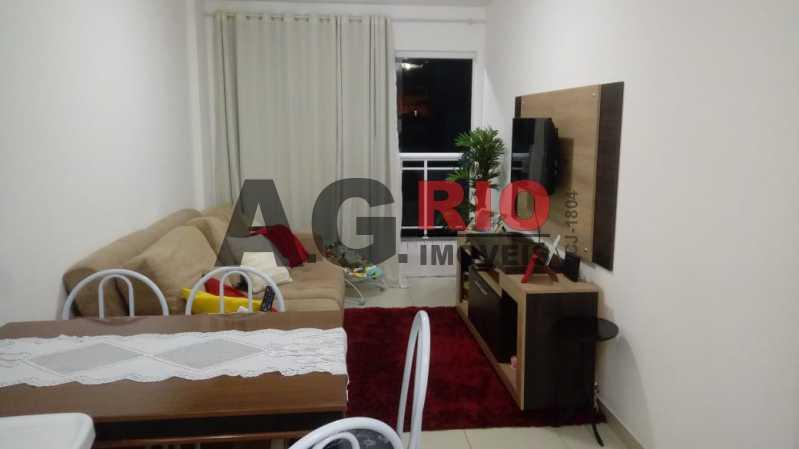 WhatsApp Image 2018-10-31 at 1 - Apartamento 2 quartos à venda Rio de Janeiro,RJ - R$ 240.000 - VVAP20233 - 5