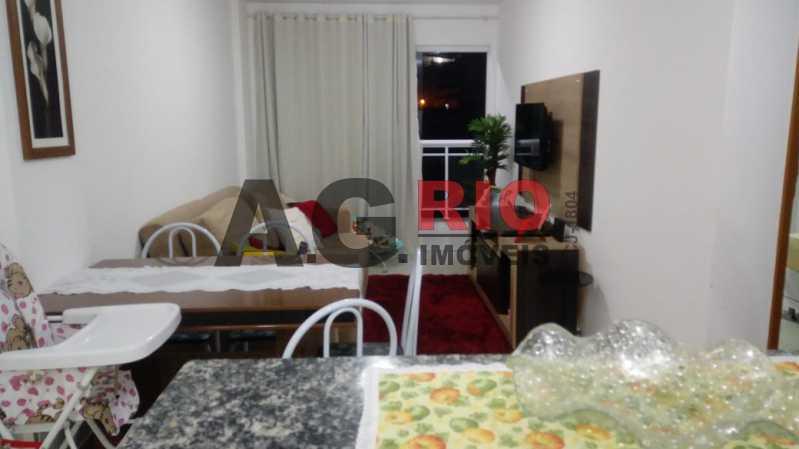 WhatsApp Image 2018-10-31 at 1 - Apartamento 2 quartos à venda Rio de Janeiro,RJ - R$ 240.000 - VVAP20233 - 6
